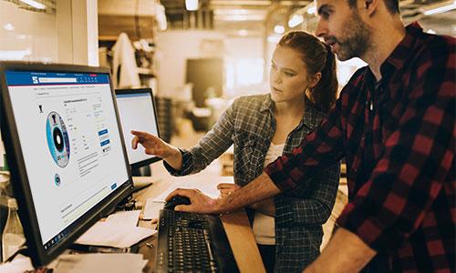 Ausbildung als Kaufmann/-frau im E-Commerce