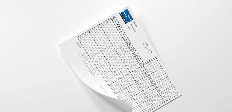 Die Objekt- und Serviceabteilung erstellt Schließpläne für Ihr Objekt.
